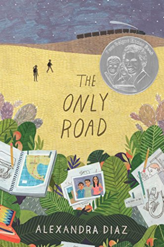 the only road by alexandra diaz buyer's guide