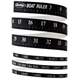 Berkley Boat Ruler, 37-Inch