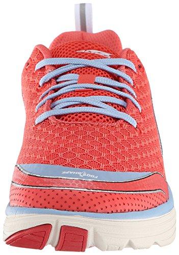 Altra 3 Intuizione Donne Rotaia Corallo Eseguono Delle Che Scarpa Blu RFRrCq