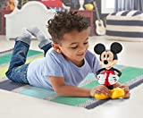 Fisher-Price Disney Mickey Mouse Clubhouse, Hot Dog Rockin' Mickey