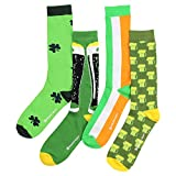 Men%27s Premium St Patrick%27s Day Crew