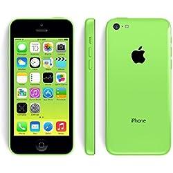 Apple iPhone 5C 8 GB Unlocked, Green