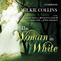 The Woman in White Hörbuch von Wilkie Collins Gesprochen von: Roger Rees, Rosalyn Landor, John Lee, Judy Geeson