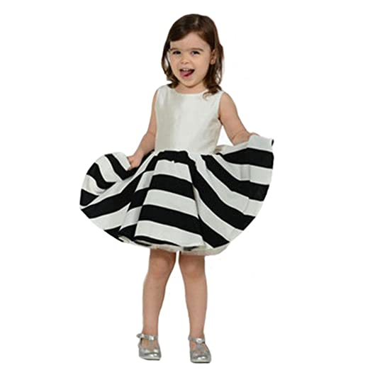 Amazon.com: ephex Toddler Girls Elegant V-