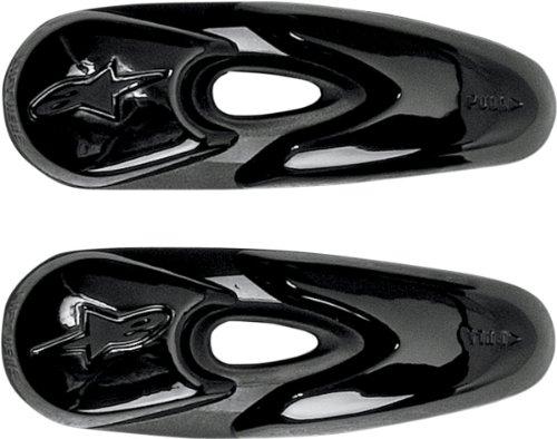 Alpinestars Toe Sliders - Black 25SLI6-10