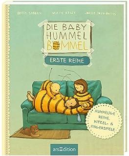 Gute Nacht Gebundene Ausgabe Display So gro/ß bin ich schon Die Baby Hummel Bommel Die Baby Hummel Bommel Messlatte: mit 10 Ex.