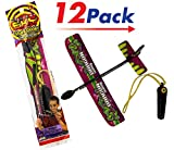 2GoodShop Stunt Glider Airplane Kids Toys with Launcher Included for Outdoor Play with Friends Pack of 12 | Item #2340