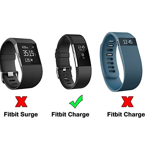 fitbit charge 2 cable charger replacement fitbit charge 2. Black Bedroom Furniture Sets. Home Design Ideas