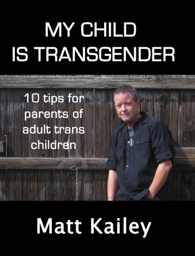 Join. transsexual coming out parents