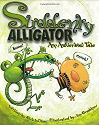 Suddenly Alligator