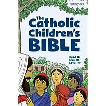 The Catholic Children's Bible (paperback)