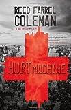 Hurt Machine, Reed Farrel Coleman, 1440532028
