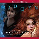 Hidden Audiobook by Helen Frost Narrated by Sisi Aisha Johnson