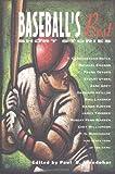 Baseball's Best Short Stories, , 155652319X