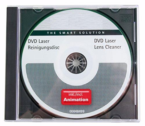Laser Disk Cleaner - 7