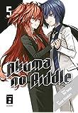 Akuma no Riddle 05