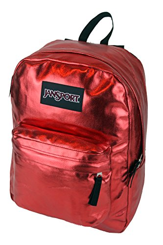 Jansport Super FX Backpack - RED