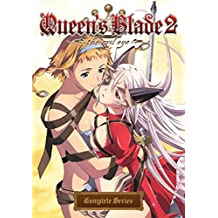 Queen's Blade 2: The Complete Series