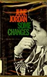 Some Changes, June Jordan, 0525206655
