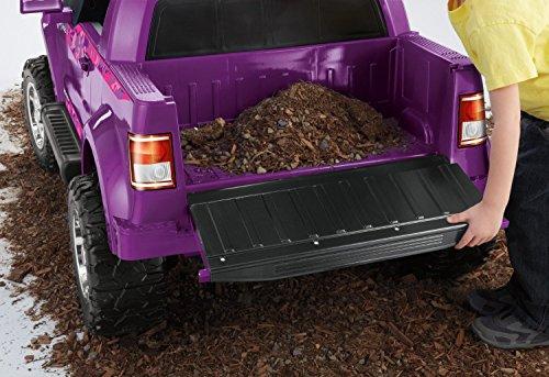 Fisher-Price-Power-Wheels-Ford-F-150-Purple-Camo