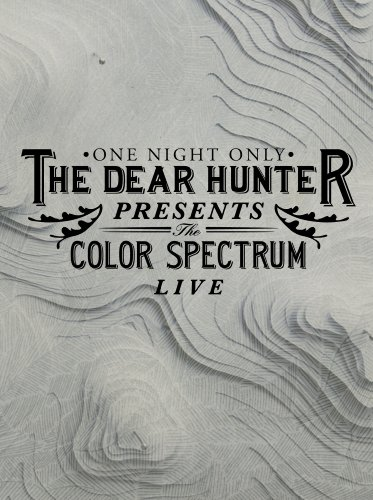 Spectrum Of Colors (The Color Spectrum Live)