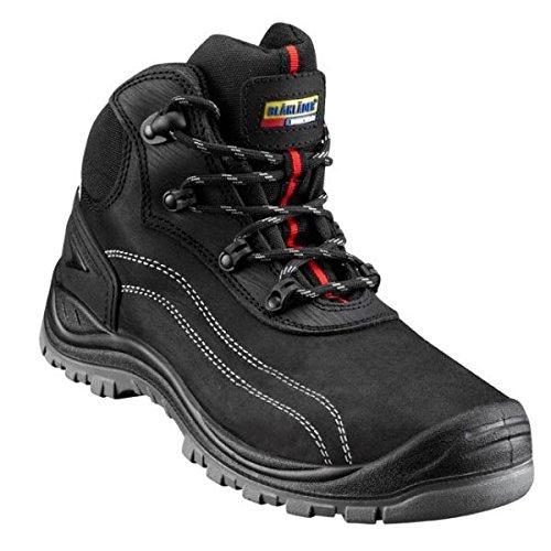 Blakläder 231500019900W43 Chaussures de sécurité S3 Taille W43 Noir