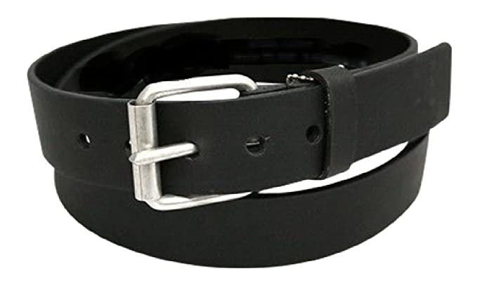FOREST BELT Co - Ceinture - Uni - Homme Noir Noir  Amazon.fr ... 60885003ead