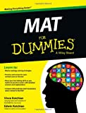 MAT for Dummies, Vince Kotchian and Edwin Kotchian, 1118496752
