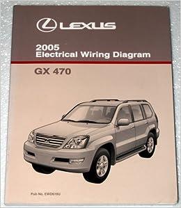 Miraculous 2005 Lexus Gx470 Electrical Wiring Diagram Uzj120 Series Toyota Wiring Database Mangnorabwedabyuccorg