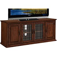 Leick 80360 Riley Holliday TV Stand