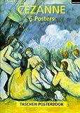 Cezanne, Taschen Staff, 3822883301