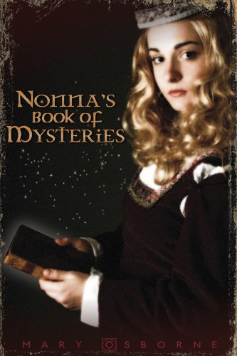 Nonna's Book of Mysteries