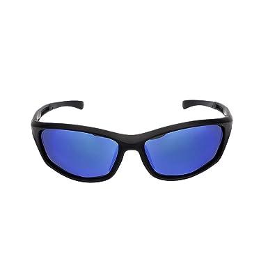 Amazon.com: Gafas de sol polarizadas para deportes al aire ...