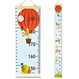 QtGirl Kids Growth Chart, Height Chart for Child