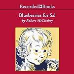 Blueberries for Sal | Robert McCloskey