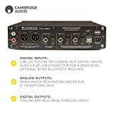 Cambridge Audio Azur DacMagic Plus Digital to