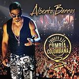Music : Tributo a La Cumbia Colombiana CD+DVD