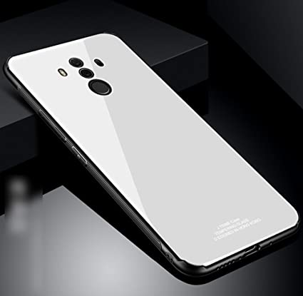 size 40 eff24 27a3a Amazon.com: Huawei Mate 10 Pro Case,Huawei Mate 10 Pro Clear Case ...