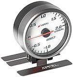 APEXi 403-A969 E.L. II System Boost Meter