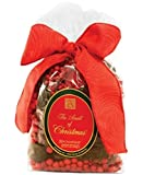 Aromatique Home Fragrance Decorative Potpourri, The Smell of Christmas