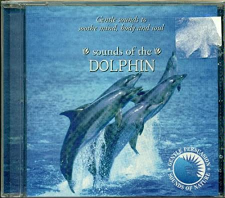 Sounds of the Dolphin