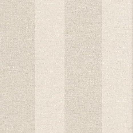 Righe color tortora fabulous piumino in piuma riga x for Stoffa da parati
