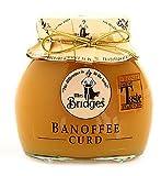 Mrs Bridges Banoffee Curd 340g