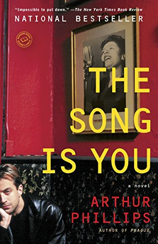 The Song Is You: A Novel (Random House Reader's Circle) (Best Modern Singer Songwriters)