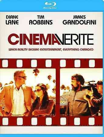 Cinema Verite (Blu-Ray/Ff-16X9)