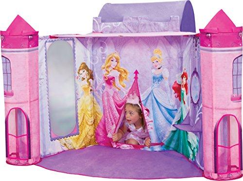 Amazon.com Playhut Disney Princess Salon (Discontinued by manufacturer) Toys u0026 Games & Amazon.com: Playhut Disney Princess Salon (Discontinued by ...
