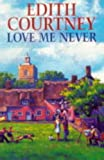 img - for Love Me Never (World) book / textbook / text book