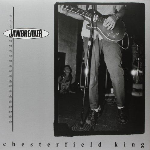 JAWBREAKER - CHESTERFIELD KING (RMST) (REIS)