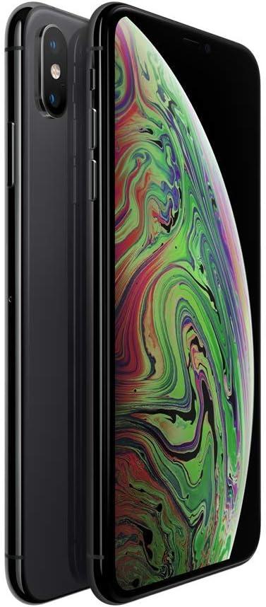 Apple iPhone XS Max 256GB - Gris Espacial - Desbloqueado (Reacondicionado)