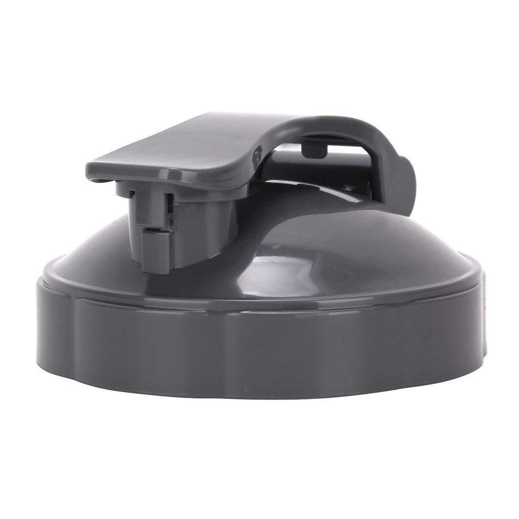 Poweka - Tapa abatible para accesorios Nutribullet, kit de ...